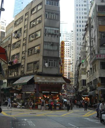 Hong Kong 2011 - image 5