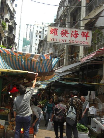 Hong Kong 2011 - image 12