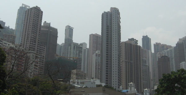 Hong Kong 2011 - image 18